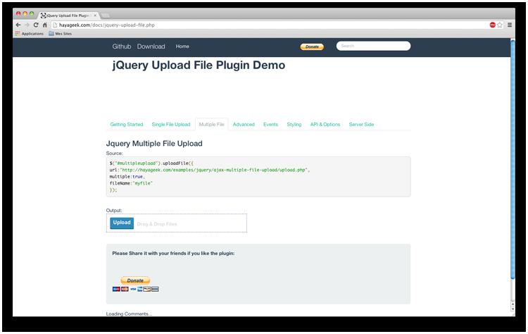 10个新鲜的JavaScript/ jQuery插件,你一定要看看