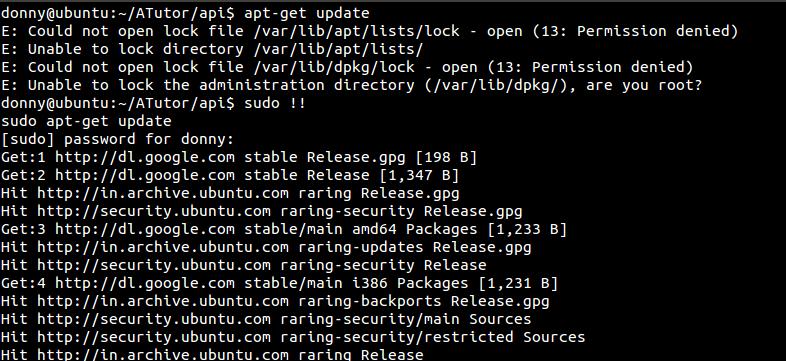 15 个鲜为人知的 Unix 命令
