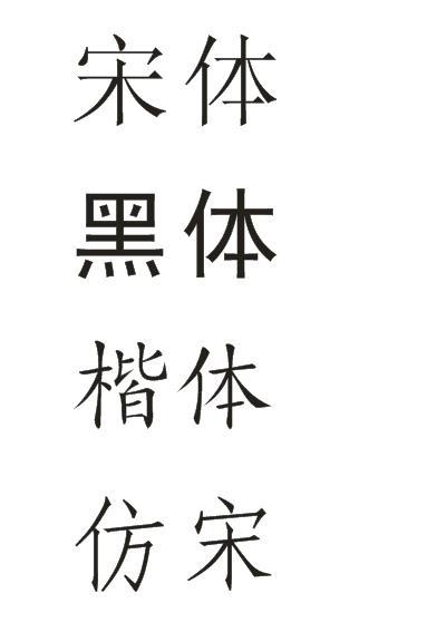 中文字体网页开发指南