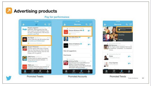 腾讯:全面剖析Twitter和微博的商业模式 新浪输了