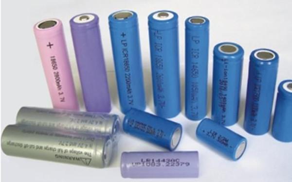 锂离子聚合物电芯移动电源