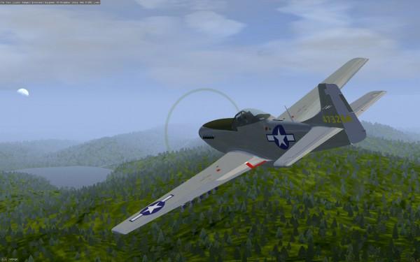 飞机模型和飞行动力学等方面