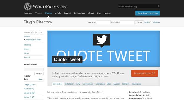 quote-tweet
