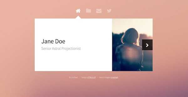 amazing personal website templates html5 pattern resume ideas