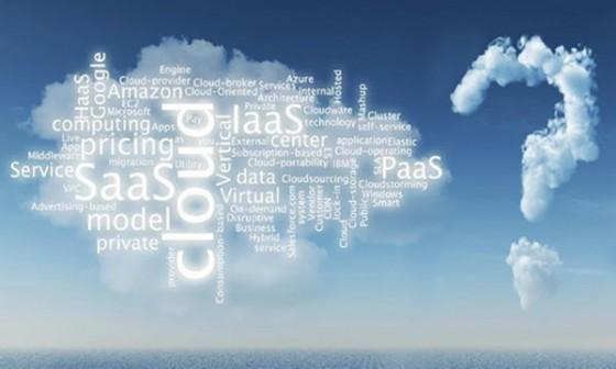 站着把钱挣了:云计算时代的开发者生态圈观察