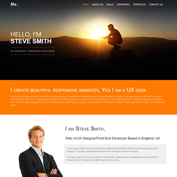 30 bootstrap html5 open
