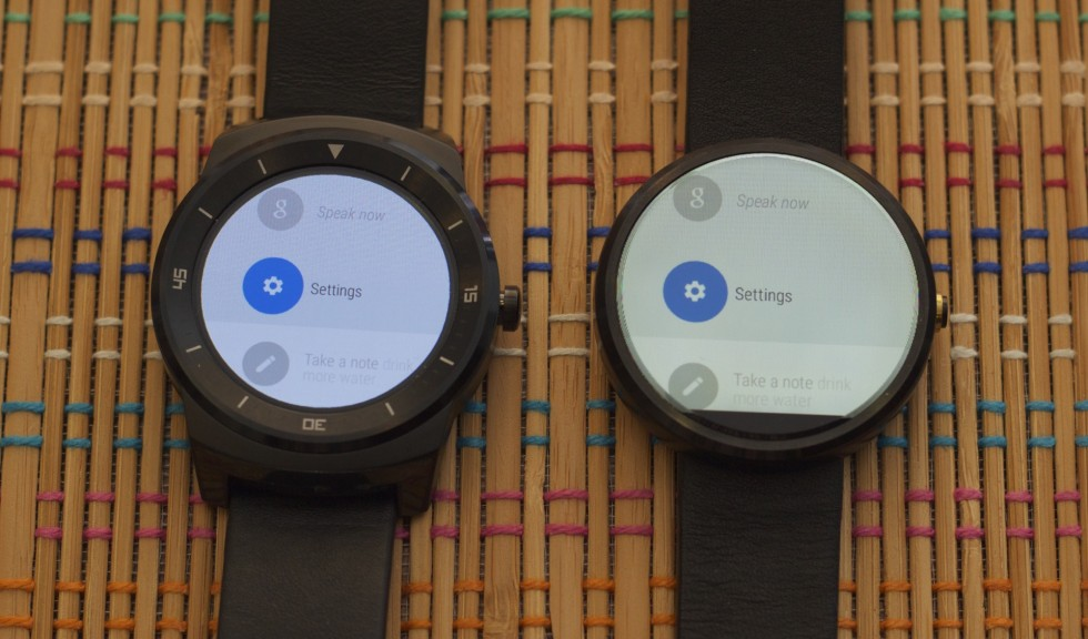 Android Wear 5.0测评:一个月的上手体验