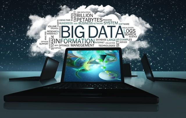 大数据常见术语表