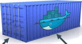 我的碎碎念:Docker入门指南