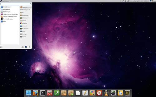 Bella OS 2.2 发布,Linux 桌面系统