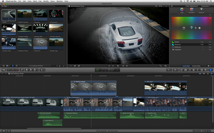 Download final cut pro 7 trial mac.