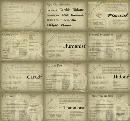 为web设计与开发人员准备的20本免费电子书籍图片