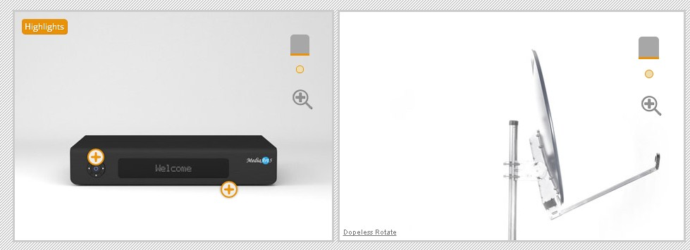 pdf viewer flip page jquery