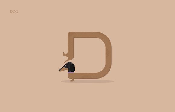 可能是世界上最可爱的字体