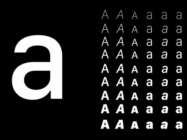 苹果为何抛弃了最受欢迎的字体?