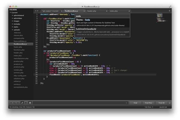 Mac的10个最好文本编辑器
