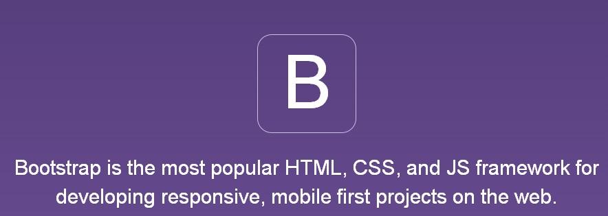 针对web设计和开发人员的9个最好css框架图片