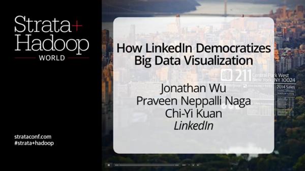 Pinot-LinkedIn如何将大数据做到实时与民主化