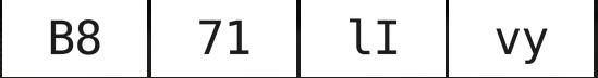 Hack:专为源代码设计的字体