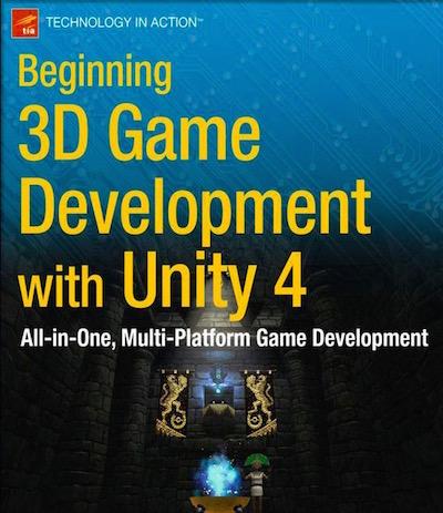 13本最好的免费游戏编程电子书籍