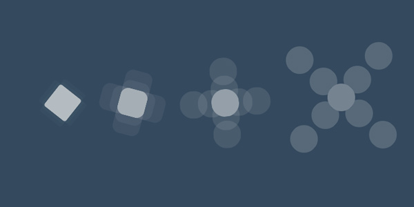 html5 css3 loading 效果收集
