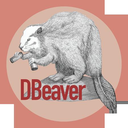 数据库管理工具 DBeaver v3.7.0 发布