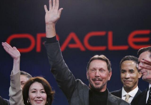 硅谷开启疯狂收购模式 火热景象或将延续到明年