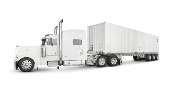 亚马逊为其云存储服务推出18轮数据卡车 可备份100万GB数据