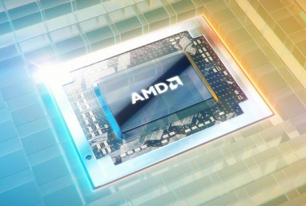 AMD传授权英特尔GPU技术,股价飙 8%