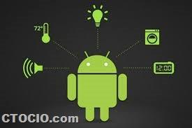 Google推出基于Android的物联网操作系统Android Things