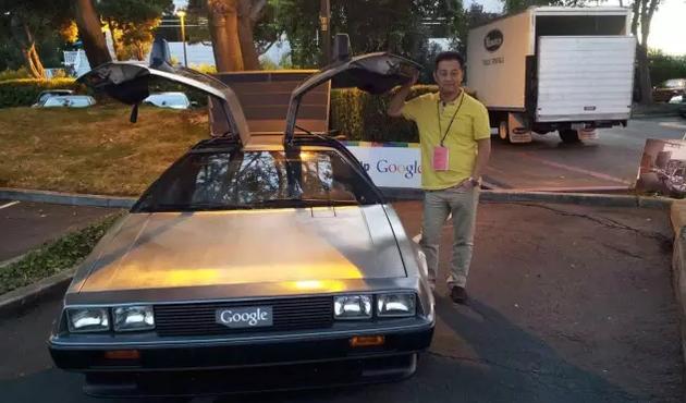 十年时光 离开的谷歌给中国互联网界留下了这些人