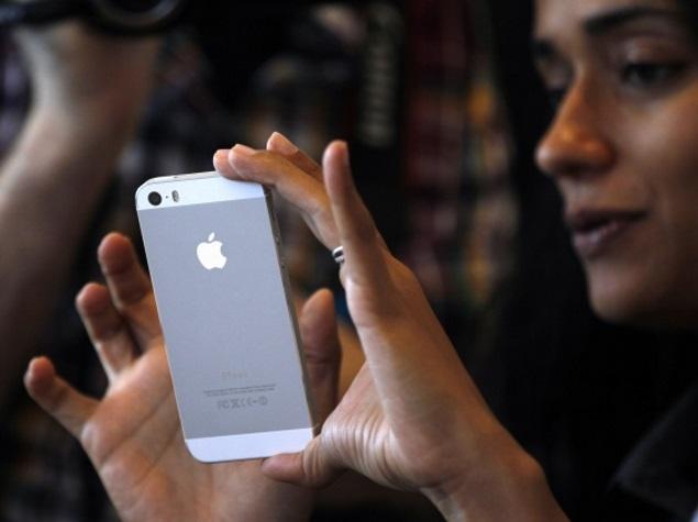 传苹果将于2017年末在印度量产iPhone 但厂商提出了这些奇葩要求