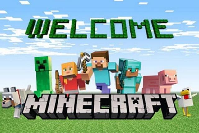 《我的世界》成游戏经典 PC和MAC版销量突破2500万套