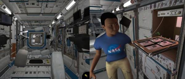 NASA悄然推出移动游戏:玩家可体验太空种植
