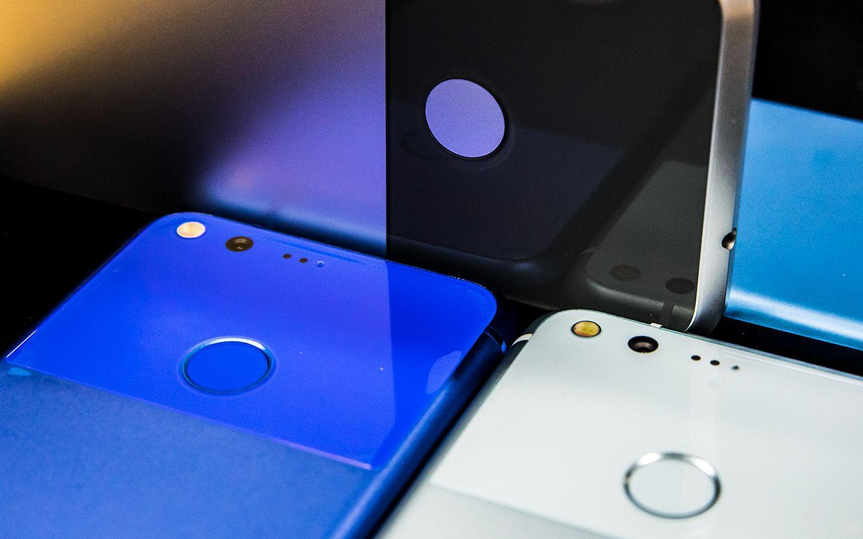 揭秘谷歌首款手机诞生内幕:关注细节+喜欢蓝色