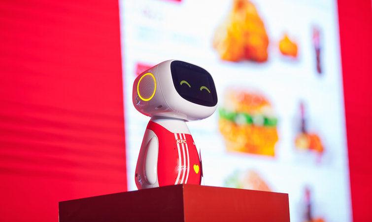 真没开玩笑!麦当劳请了 Google 团队设计了一根吸管