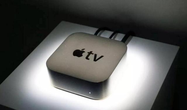 传苹果正测试第五代4K版Apple TV 年内就将上市