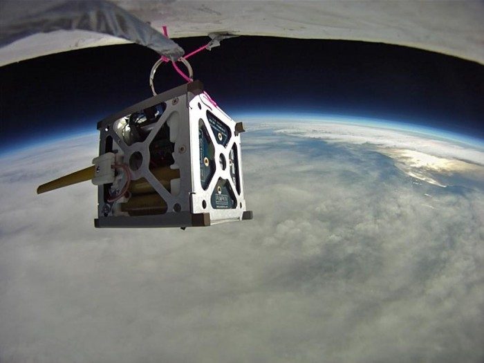 NASA斥1亿美元资助百项航天概念项目 这是最酷的4个