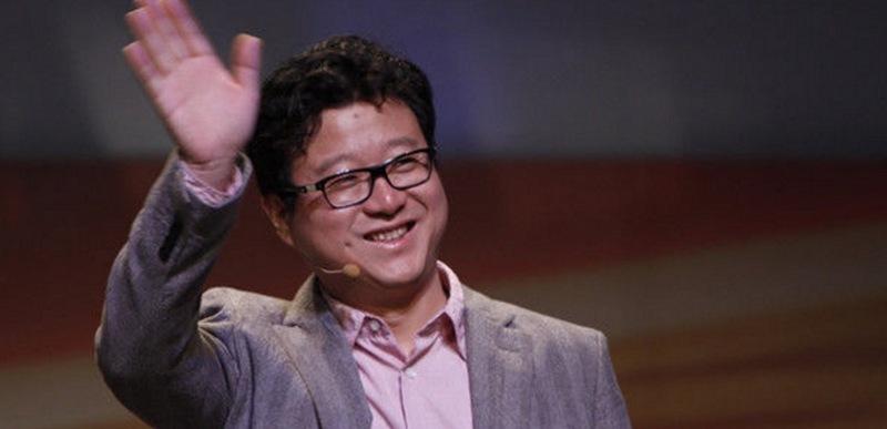 丁磊也开始做微商了,最低788元成为网易考拉微店主