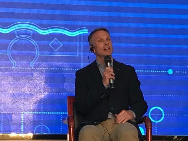 谷歌大中华区总裁:要打赢柯洁不容易,会不断改进AlphaGo