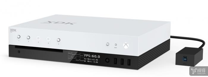 微软天蝎座对拼索尼PS4 Pro 谁才是新一代游戏机?