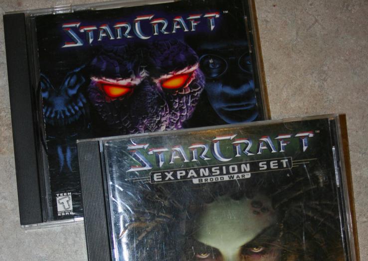 发布近20年后,原版《星际争霸》免费了