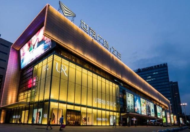 外媒称乐视洽谈出售北京世茂工三 去年以4.2亿美元刚买入