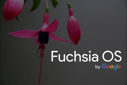 谷歌第三款移动操作系统Fuchsia放弃Linux内核