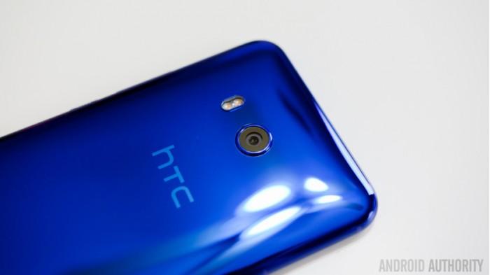 欧版HTC U11内核源代码公布:可预见未来会有大量定制ROM出现