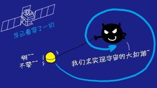 我国首颗X射线天文卫星发射成功:研究黑洞