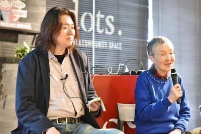 82岁日本老奶奶成最年长iOS码农:库克被她折服