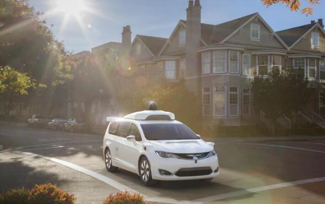 自动驾驶汽车正面临3大风险 能不能成功还真不好说