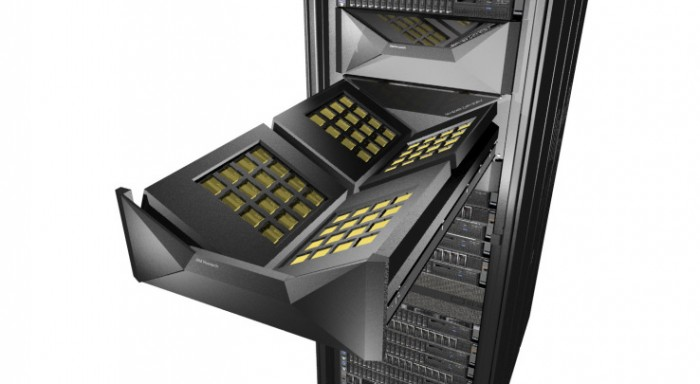 IBM类人脑芯片再获突破 擅长感觉和图形识别