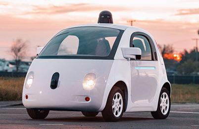 """这些大神从Google出走,创办了五家""""命运各异""""的无人车公司"""